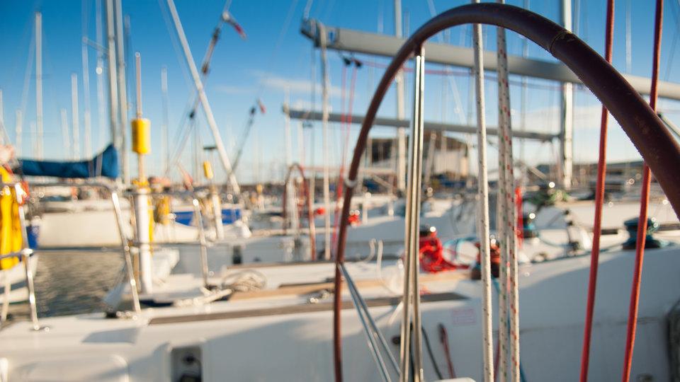 Sailing levels explained