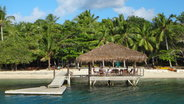 Tongan Beach Resort